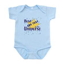 Best in the Universe Infant Bodysuit