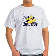 Best in the Universe T-Shirt