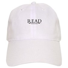 Read More Books Baseball Cap