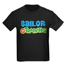 Sailor in Training T