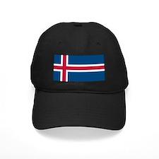 Icelandic Flag Baseball Hat