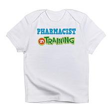 Pharmacist in Training Infant T-Shirt