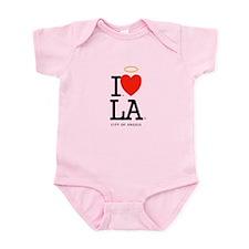 LA I Love LA Los Angeles Obama City of Angels NY B