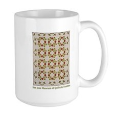 Cute Rose of sharon Mug