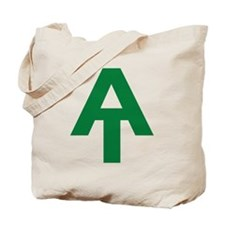 AT Logo Tote Bag