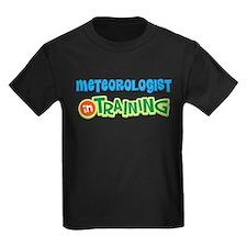 Meteorologist in Training T