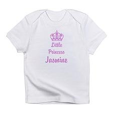 Little Princess Personalisable Infant T-Shirt