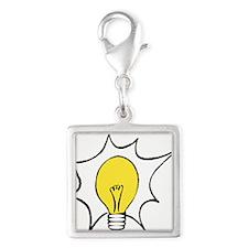 Light Bulb Charms