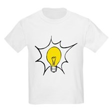 Light Bulb T-Shirt