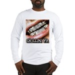 DIRTY SOUTH Long Sleeve T-Shirt