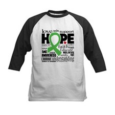 Muscular Dystrophy Words Tee