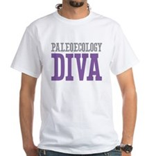 Paleoecology DIVA Shirt