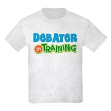 Debater in Training T-Shirt