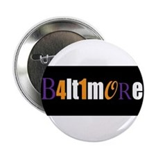 """Baltimore 2.25"""" Button (10 pack)"""