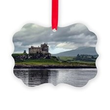 Duart Castle, Scotland Ornament