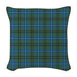 Tartan - Henderson Woven Throw Pillow