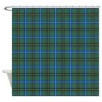 Tartan - Henderson Shower Curtain