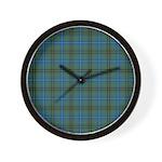 Tartan - Henderson Wall Clock