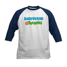 Bodyguard in Training Tee