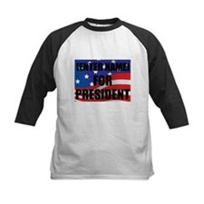 For President Personalize It! Baseball Jersey