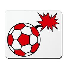 handball Mousepad