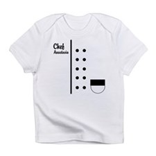 The Chef Infant T-Shirt