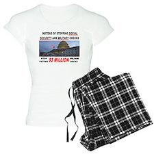 WELFARE HEAVEN Pajamas