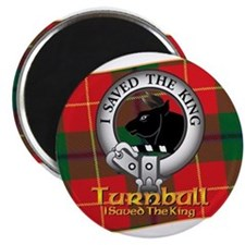 Turnbull Clan Magnets