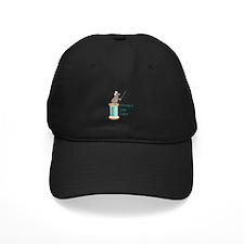 Mommys Little Helper Baseball Hat