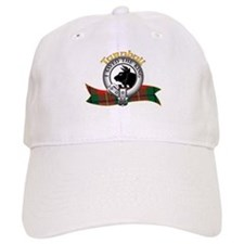 Turnbull Clan Baseball Baseball Cap