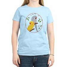 Indian Ringnecks T-Shirt