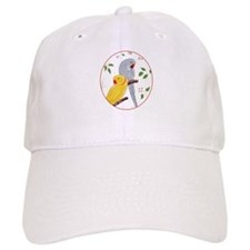 Indian Ringnecks Baseball Cap