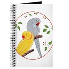 Indian Ringnecks Journal