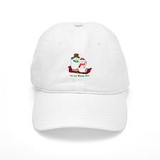 Personalize It Baseball Baseball Cap