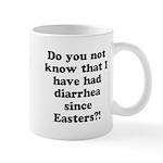 D Since E Mugs