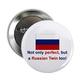 Russian Twins(Perfect) Button