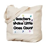 Primary Teachers Tote Bag