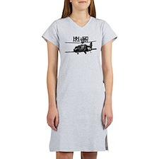 HH-60 Pave Hawk Women's Nightshirt
