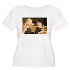 Em&Abe Plus Size T-Shirt
