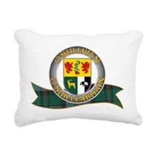 OSullivan Clann Rectangular Canvas Pillow