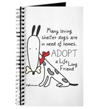Life Long Friend (Dog) Journal