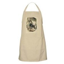 Ghost of Christmas Present Apron