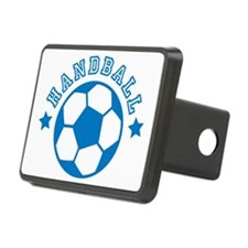 handball Hitch Cover