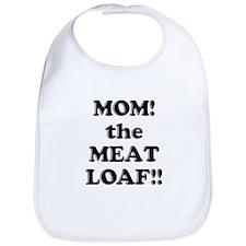 Meatloaf Bib