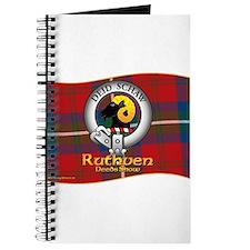 Ruthven Clan Journal