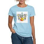 Rock! Guitar Women's Light T-Shirt