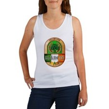 Cullen's Irish Pub Women's Tank Top
