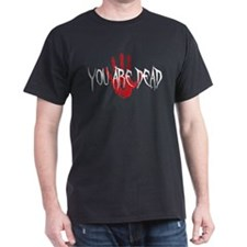 DayZ You Are Dead T-Shirt