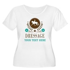 Dressage Personalized T-Shirt