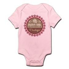 Personalized Yayas Girl Body Suit